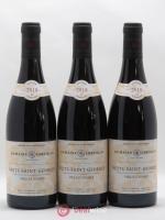 Nuits Saint-Georges Vieilles vignes Robert Chevillon 2018