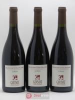 Bourgogne Côtes d'Auxerre La Ronce Goisot 2017