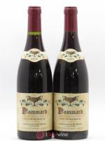 Pommard les Vaumuriens Coche Dury (Domaine) 2009