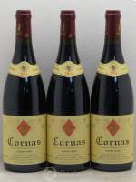 Cornas Auguste Clape  2013 - Lot of 3 Bottles