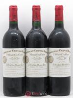 Château Cheval Blanc 1er Grand Cru Classé A 1993