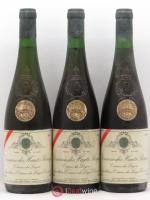 Coteaux du Layon Vieilles Vignes Domaine des Hauts Perrays 1990