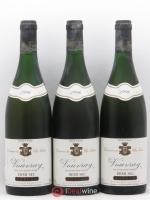 Vouvray Demi-Sec Clos Naudin Philippe Foreau 1996