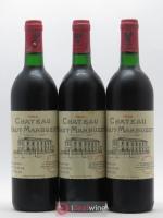 Château Haut Marbuzet 1995