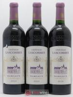 Château Lascombes 2ème Grand Cru Classé 2016