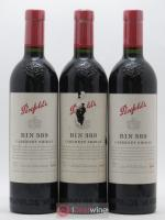 South Australia Penfolds Wines Bin 389 Cabernet Shiraz 2015
