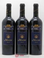 Madiran Château Montus-La Tyre Alain Brumont 2003