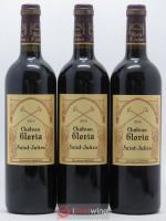 Château Gloria 2016