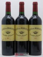 Clos du Marquis 2007