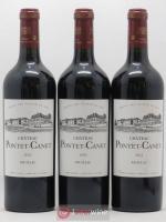 Château Pontet Canet 5ème Grand Cru Classé 2013