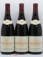Chambolle-Musigny Francois Perrot 2005 iDealwine