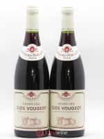 Clos de Vougeot Grand Cru Bouchard Père & Fils 2008