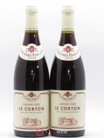 Corton Grand Cru Le Corton Bouchard Père & Fils 2008