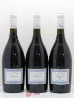 Bourgogne Pinot Noir Vieilles Vignes Domaine Jean Chartron 1996