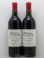 Château Mazeyres  (no reserve) 1994 - Lot of 2 Bottles