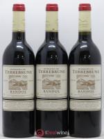 Bandol Domaine De Terrebrune 1998