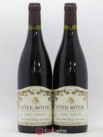 Côte-Rôtie Côte Brune Gilles Barge 2005