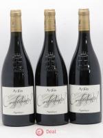 Vin de Savoie Arbin Mondeuse Confidentiel Trosset 2015