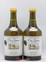 Côtes du Jura Vin Jaune Domaine La Croix De Marche Cedric Salaun 2007