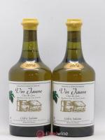 Côtes du Jura Vin Jaune Domaine La Croix De Marche Cedric Salaun 2008