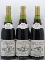 Pommard 1er Cru Clos De La Chaniere Château de Bligny 1986 iDealwine