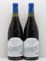Volnay Domaine Carré-Courbin (sans prix de réserve) 1997 iDealwine