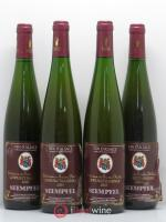 Gewurztraminer Sélection de Grains Nobles Stempfel 2005