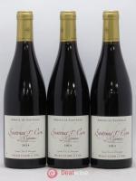 Santenay 1er Cru Comme Abbaye de Santenay Michel Clair et Filles 2014