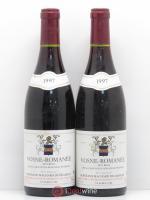 Vosne-Romanée Aux Réas Machard de Gramont 1997