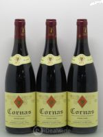 Cornas Auguste Clape  2011 - Lot of 3 Bottles