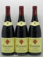 Cornas Auguste Clape  2012 - Lot of 3 Bottles