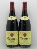 Cornas Auguste Clape  2012 - Lot of 2 Bottles