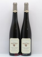 Gewurztraminer Grand Cru Altenberg De Bergheim Sélection de Grains Nobles Marcel Deiss 1994 - Lot de 2 Bouteilles