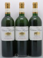 - Château Roquefort 2002 - Lot of 3 Bottles
