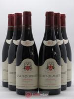 Gevrey-Chambertin Vieilles vignes Geantet-Pansiot 2017