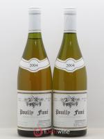Pouilly Fumé Denis Gaudry 2004