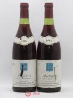 Musigny Grand Cru Domaine d'Issoncourt Lorraine 1982