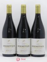 Hermitage Bessards Méal (capsule dorée) Bernard Faurie (Domaine) 2011