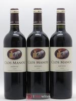 Clos Manou 2009