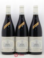 Fixin Les Chenevieres Vielles Vignes Domaine Armelle et Jean Michel Molin 2009