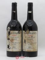 Porto Vintage Graham's 1983
