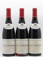Corton Grand Cru Le Corton Bouchard Père & Fils 2003