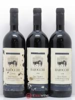 Italie Vino Nobile di Montepulciano Baiocchi 1998