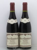 Mazis-Chambertin Grand Cru Maume 1993 iDealwine