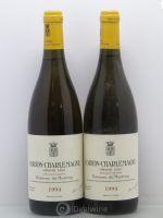 Corton-Charlemagne Grand Cru Bonneau du Martray (Domaine)  1994 iDealwine