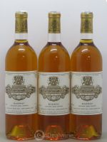 Château Coutet 1er Grand Cru Classé  1990 iDealwine