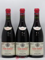 Vosne-Romanée Aux Reignots Vielles Vignes Dominique Laurent 1er cru 2013