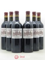 Cos d'Estournel 2ème Grand Cru Classé  2011 - Lot of 6 Bottles