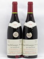Nuits Saint-Georges 1er Cru Les Poulettes Domaine de la Poulette 1996