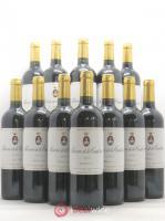 Réserve de la Comtesse Second Vin 2004